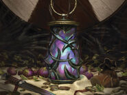 Tergrid's LanternART1