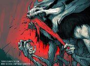Vorinclex, Monstrous RaiderART2
