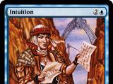 Intuizione (Intuition)