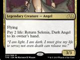 Selenia, l'Angelo Oscuro (Selenia, Dark Angel)