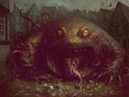 The Gitrog MonsterART2