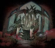 Throne of DeathART2