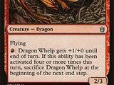 Cucciolo di Drago (Dragon Whelp)