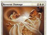 Inversione del Danno (Reverse Damage)