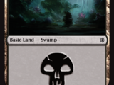 Palude (Swamp)