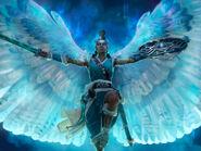 Reidane, God of the WorthyART1