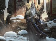 Narfi, Betrayer KingART1