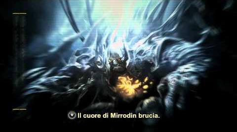 Nuova Phyrexia (Italian)