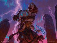 Toralf, God of FuryART1