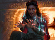 Birgi, God of StorytellingART1