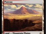 Altopiano (Plateau)