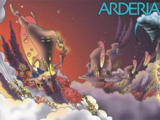 Arderial