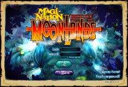 Battle for the moonlands login screen.png