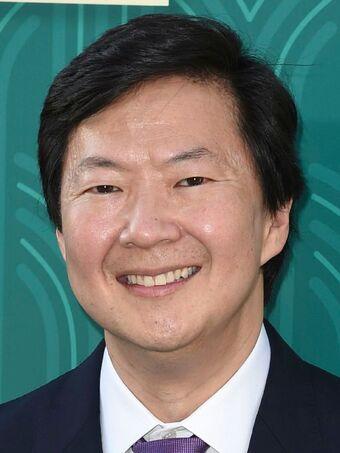 Ken Jeong Magnum P I Wiki Fandom