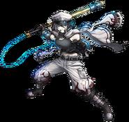 Major (All-Star Taimanin)