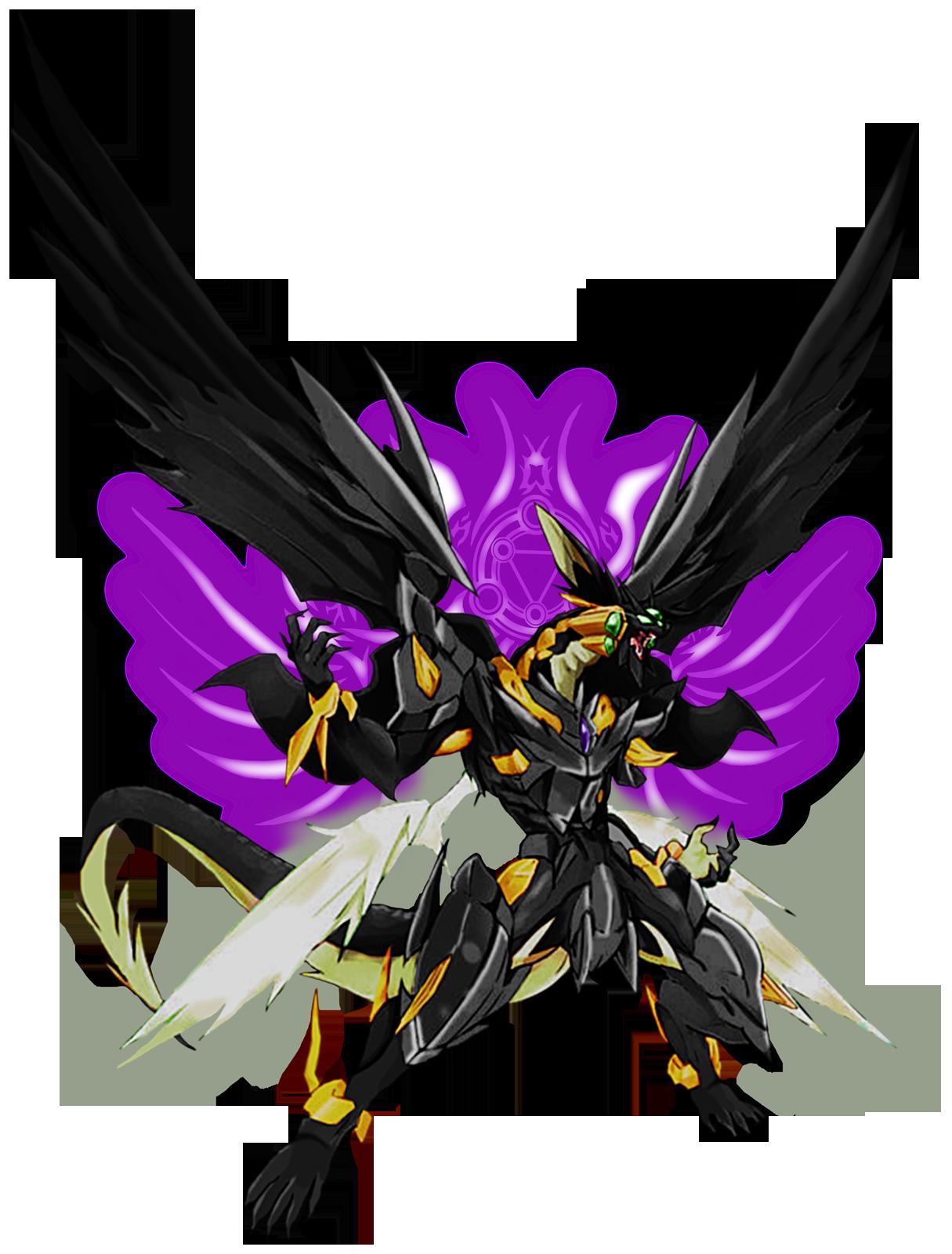 Darkwurm-Nova