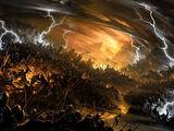 Underworld War