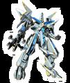 Anti-Kaiju Machine Gran Magnus