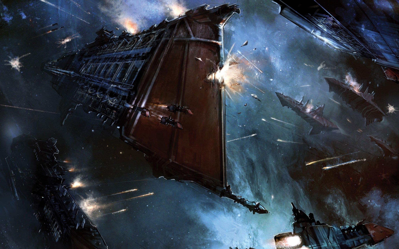 Campbellian-Solar War