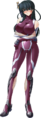 Asagi Igawa (Anti-Demon Kaiju Taigaia)