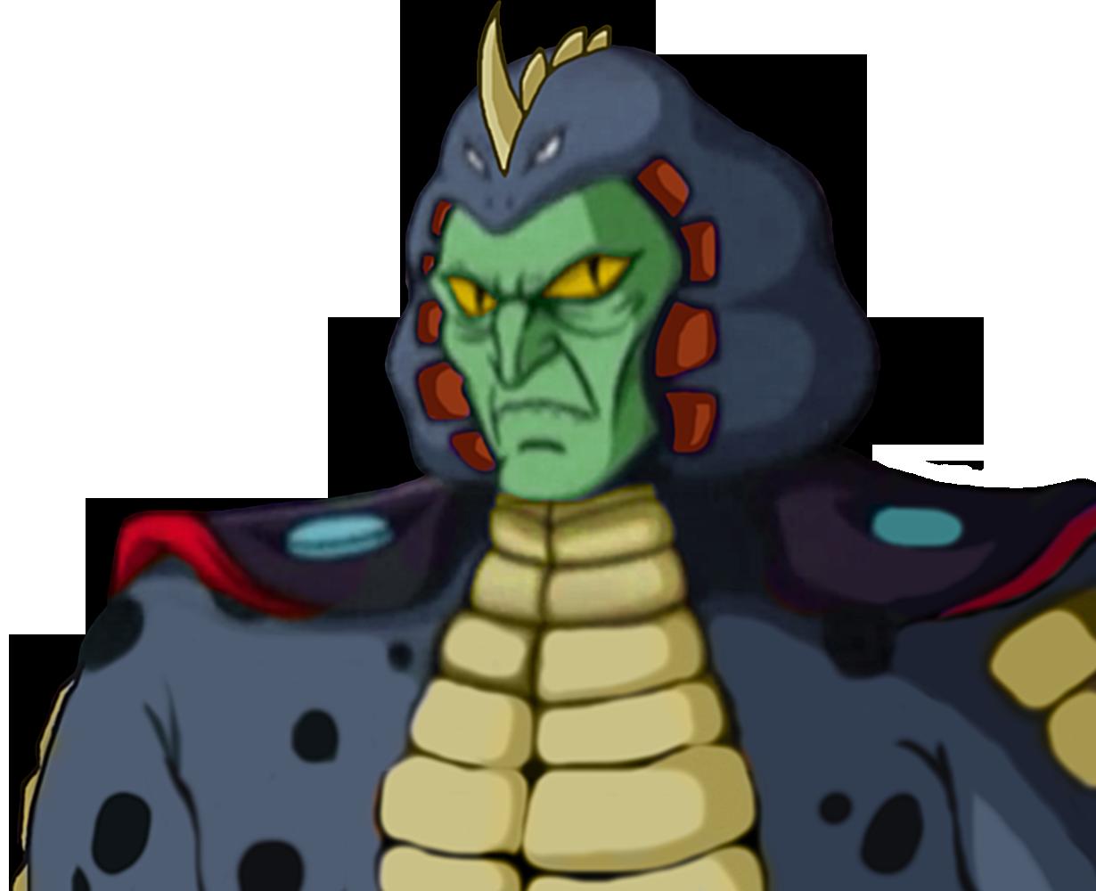 Emperor Gore