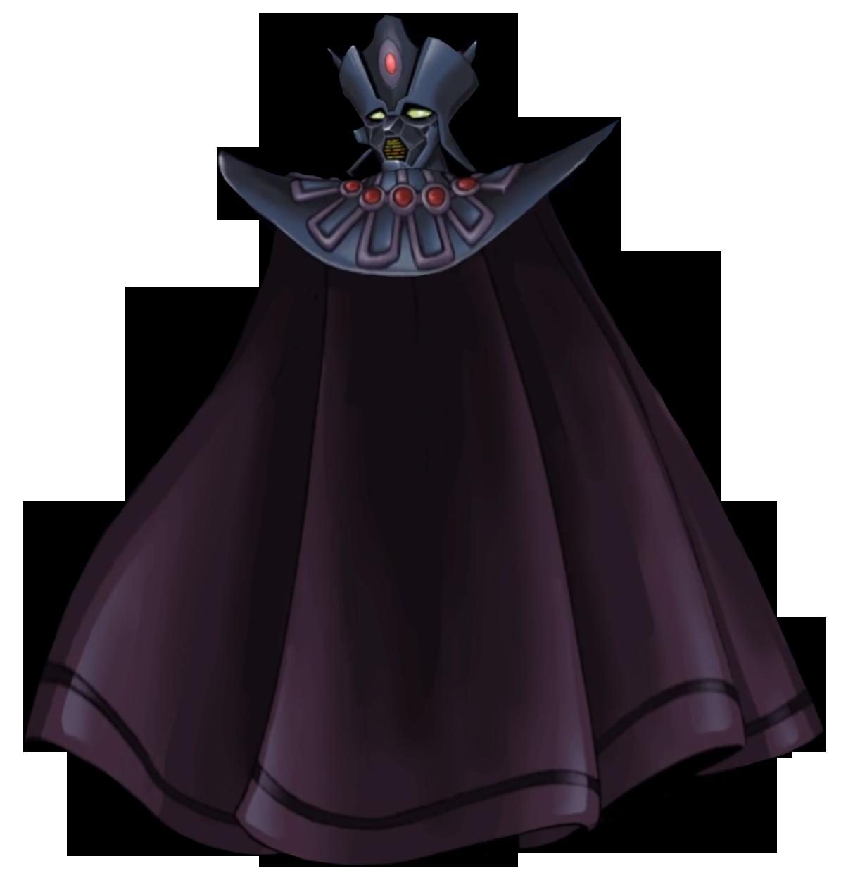 Emperor Zul