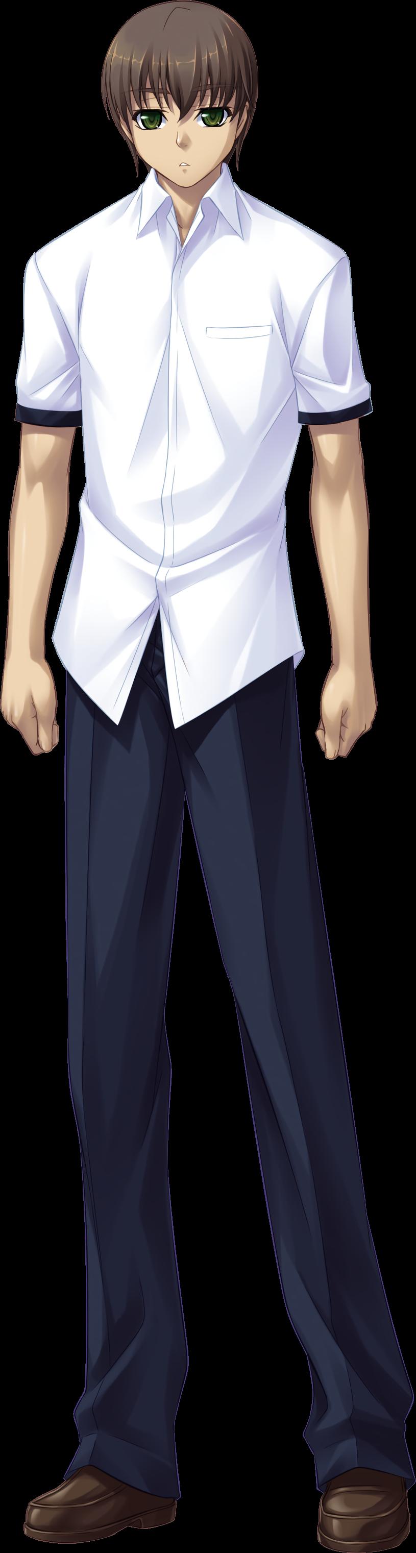 Rikuro Tachibana