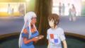 Liliana and Tatsuya