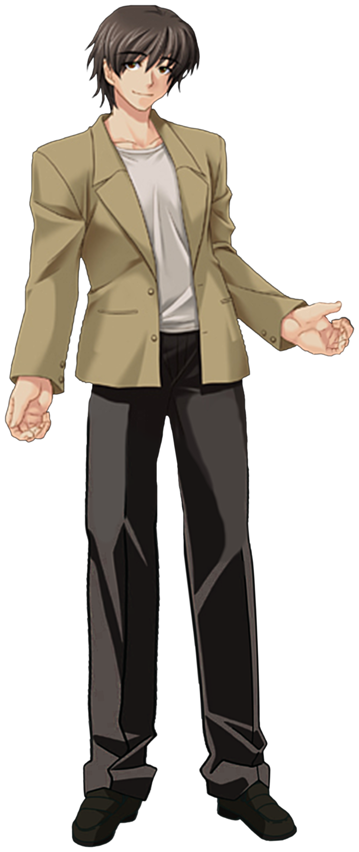 Kyousuke Sawaki