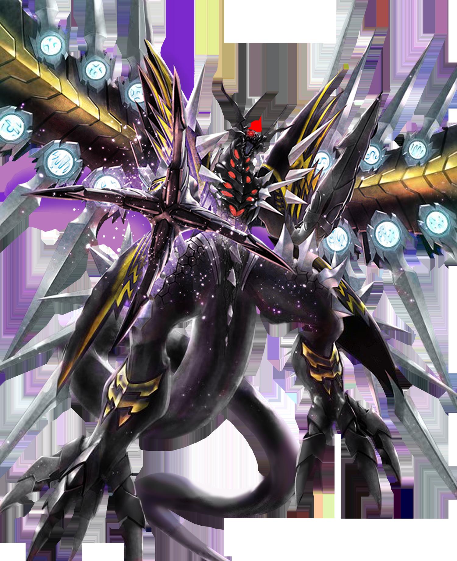Azathoth-Omega