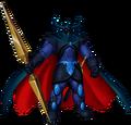 Space Demon King