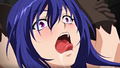 Rinko at the climax