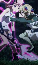 Mahou Shoujo Ikusei Keikaku Episode 11 — 3 minutes 37–39 seconds