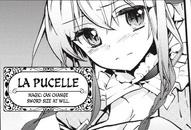La Pucelle Manga 6