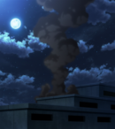 Mahou Shoujo Ikusei Keikaku Episode 7 — 8 minutes 32–37 seconds