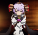 Mahou Shoujo Ikusei Keikaku Episode 2 — 1 minute 32–35 seconds