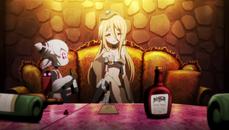 Mahou Shoujo Ikusei Keikaku Episode 5 — 6 minutes 5 seconds