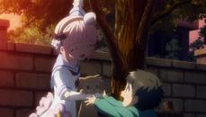Mahou Shoujo Ikusei Keikaku Episode 12 — 1 minute 13 seconds