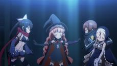 Mahou Shoujo Ikusei Keikaku Episode 5 — 1 minute 26 seconds