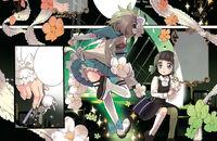 Unmarked Manga Chapter 1 Extra
