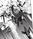 Weiss Winterprison Manga 5