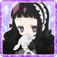 Hardgore Alice Avatar Icon