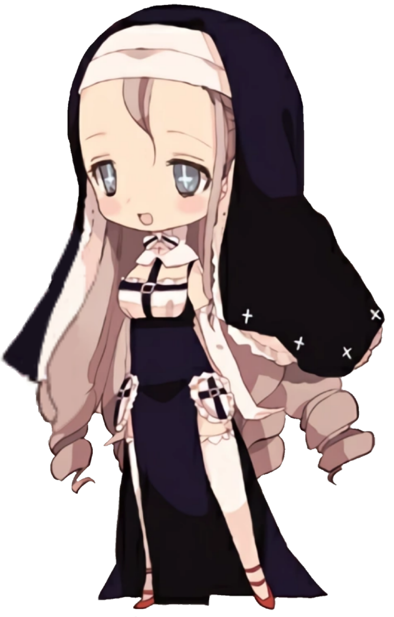 Sister Nana/Image Gallery