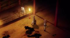 Mahou Shoujo Ikusei Keikaku Episode 10 — 13 minutes 27–30 seconds