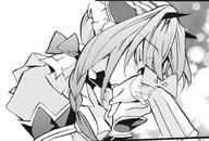 La Pucelle Manga 12