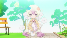 Mahou Shoujo Ikusei Keikaku Episode 2 — 19 minutes 12 seconds