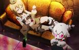 Mahou Shoujo Ikusei Keikaku Episode 6 — 17 minutes 8–17 seconds