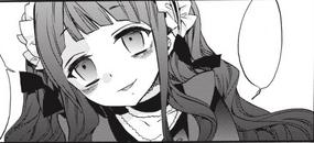 Hardgore Alice Manga 3