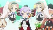 Mahou Shoujo Ikusei Keikaku Episode 2 — 19 minutes 33 seconds