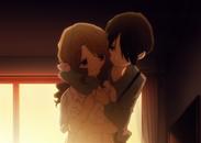 Mahou Shoujo Ikusei Keikaku Episode 5 — 17–18 minutes 55–05 seconds